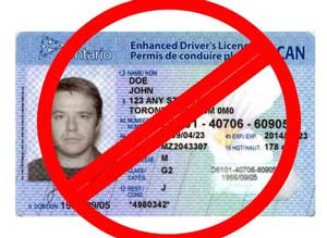 driving with suspended license ontario