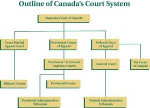 Toronto Court Appeals Lawyer