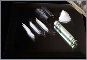 Charges for cocaine possession Toronto Lawyer