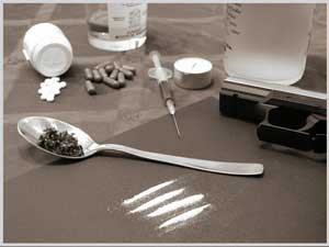 Drug Offences - Criminal Defence Lawyers