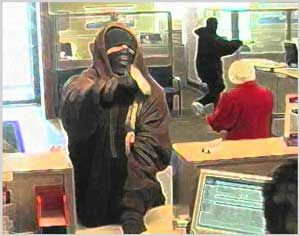 robbery and theft lawyer toronto