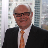 Bruce Karten - Criminal Defence Lawyer Toronto