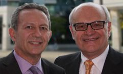 Toronto Criminal Lawyers Bruce Karten and Stephen Hebscher
